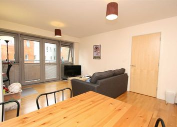 Thumbnail 1 bedroom flat for sale in Montague Street, City Centre, Bristol
