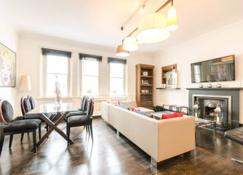 Thumbnail 3 bed flat to rent in Sumner Place, South Kensington