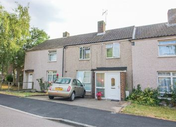 Thumbnail 3 bed terraced house for sale in Westfield, Harlow, Essex