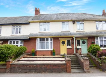 Thumbnail 3 bed terraced house for sale in Doniford Road, Watchet