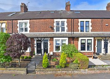 Thumbnail 5 bed terraced house for sale in Stonefall Avenue, Harrogate
