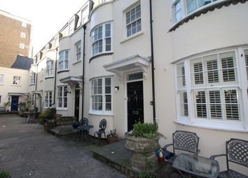 Thumbnail 3 bedroom terraced house for sale in Dolphin Mews, Brighton