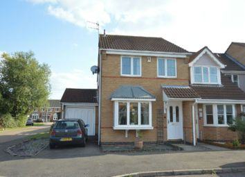 3 bed end terrace house for sale in Priestman Road, Thorpe Astley, Leicester LE3