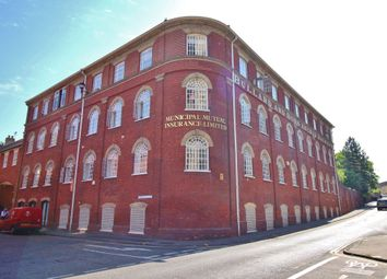 Thumbnail 1 bed flat for sale in Anchor Quay, Norwich