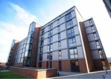 Thumbnail 2 bed flat to rent in Radium Street, Manchester