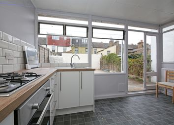 Thumbnail 3 bed terraced house to rent in Gatton Road, Tooting, Tooting