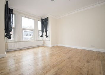 Thumbnail 2 bed flat to rent in Belmont Road, London