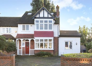 4 bed detached house for sale in Carlyle Road, Addiscombe, Croydon CR0