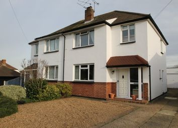 Thumbnail 3 bed property to rent in Lodge Crescent, Orpington