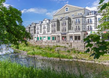 Thumbnail 2 bedroom flat to rent in Riverside Place, Kendal
