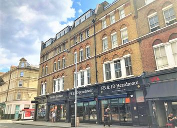 Thumbnail 6 bed block of flats for sale in Fulham Road, London