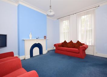 Thumbnail 6 bed semi-detached house for sale in Claremont Road, Folkestone, Kent