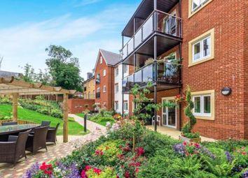 Thumbnail 2 bed flat for sale in Norton Court, Leston Road, Leighton Buzzard, Bedfordshire