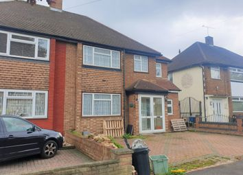 Thumbnail 4 bed terraced house to rent in Donald Drive, Chadwell Heath