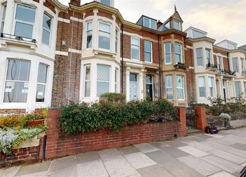 Thumbnail 2 bed flat to rent in Beverley Terrace, Cullercoats
