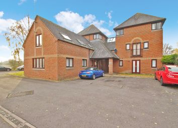 Thumbnail 2 bed flat for sale in Ock Mill Close, Abingdon