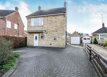 Thumbnail 3 bed detached house for sale in The Banks, Barrow Upon Soar, Loughborough, Leicestershire
