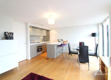 Thumbnail 2 bed flat to rent in Camden Road, Kentish Town