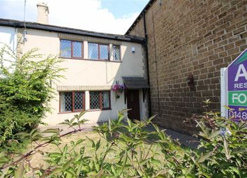 Thumbnail 2 bed cottage for sale in Penistone Road, Fenay Bridge, Huddersfield