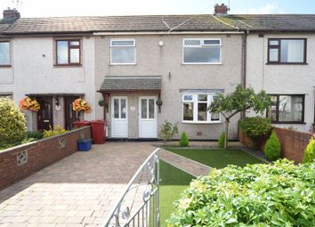 Thumbnail 3 bed terraced house for sale in Coronation Drive, Dalton-In-Furness, Cumbria
