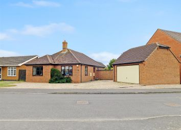 Thumbnail 3 bed detached bungalow for sale in Precinct Crescent, Skegness