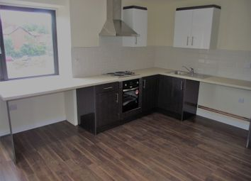 Thumbnail 1 bed flat to rent in Rumbow, Halesowen, Halesowen