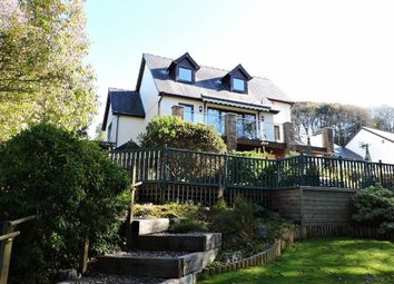 Thumbnail 5 bed detached house for sale in Caradog Court, Ferryside