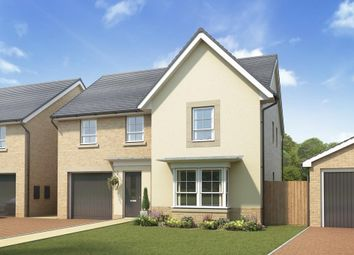 """Thumbnail 4 bedroom detached house for sale in """"Haltwhistle"""" at Knights Way, St. Ives, Huntingdon"""