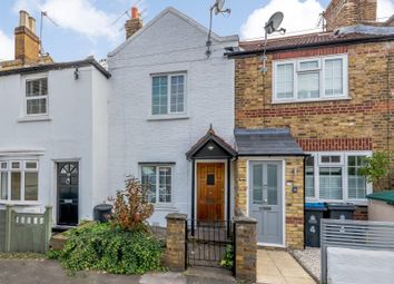 Thumbnail 2 bed terraced house for sale in York Road, Kingston Upon Thames
