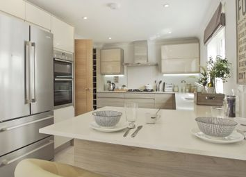Thumbnail 4 bed detached house for sale in Carrick At Chandler Park, Carrick