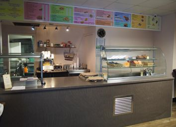 Thumbnail Restaurant/cafe for sale in Cafe & Sandwich Bars S9, South Yorkshire