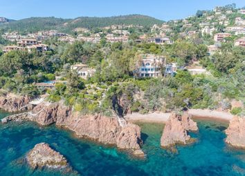 Thumbnail 18 bed property for sale in Watersedge Villa, Theoule-Sur-Mer, French Rivie