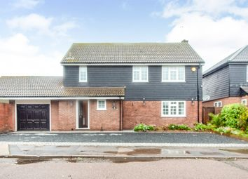 4 bed detached house for sale in Hornsby Lane, Orsett Heath, Grays RM16
