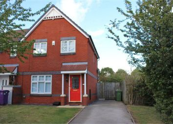 Thumbnail 3 bed semi-detached house for sale in Logfield Drive, Liverpool, Merseyside