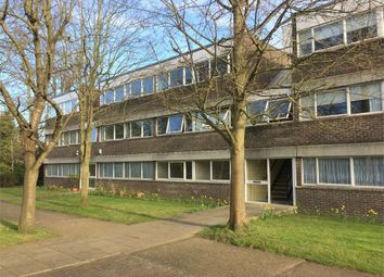 Thumbnail 2 bedroom flat to rent in Chessington Road, Ewell, Epsom