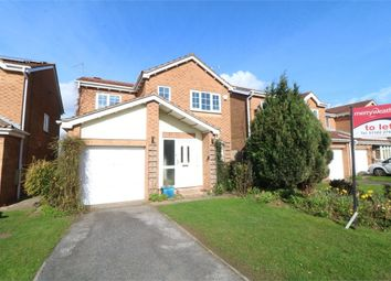 Thumbnail 3 bed detached house to rent in Heather Close, Tickhill, Doncaster, South Yorkshire