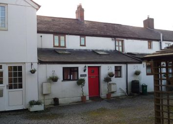 Thumbnail 2 bed terraced house to rent in 2 Redgate Terrace, Pontyclun