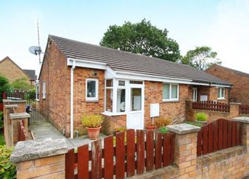 Thumbnail 1 bed bungalow for sale in Loosemore Drive, Sheffield, South Yorkshire