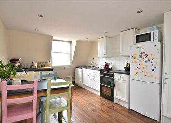 Thumbnail 1 bed flat for sale in Milsom Street, Bath, Somerset