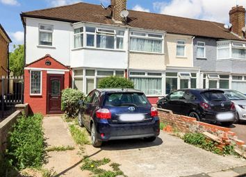 Thumbnail 1 bed terraced house to rent in Great Cambridge Road, Enfield