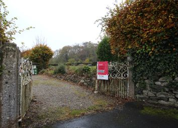 Thumbnail Land for sale in Residential Building Plot, Kirk Hey, Kirkhead Road, Grange-Over-Sands, Cumbria