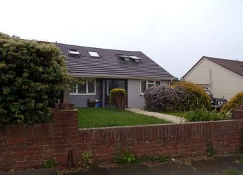 Thumbnail 2 bed flat to rent in Coombe Vale, Brighton
