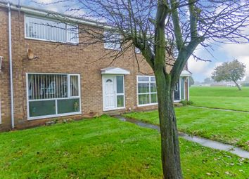 Thumbnail 3 bedroom terraced house for sale in Coltpark Place, Cramlington
