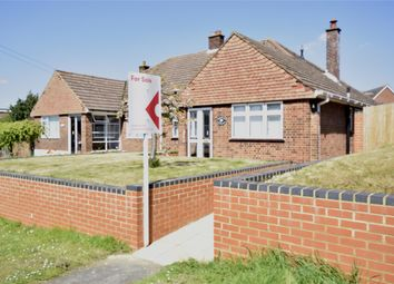 Thumbnail 2 bedroom semi-detached bungalow for sale in Worlds End Lane, Orpington, Kent