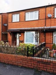 Thumbnail 3 bedroom terraced house to rent in Whinchat Drive, Birchwood, Warrington