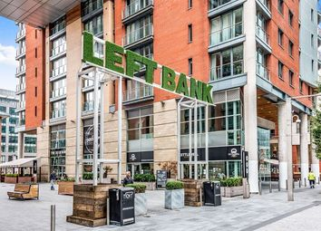 1 bed flat to rent in Leftbank, Manchester M3
