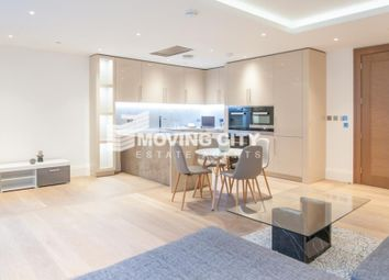 Thumbnail 2 bed flat to rent in The Strand, London