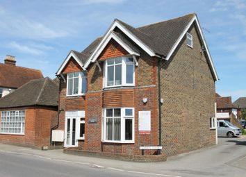 Thumbnail 1 bed flat to rent in Palmerston House, The Street, Horsham