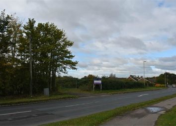 Thumbnail Land for sale in Thornton Road, (Building Site), Pickering