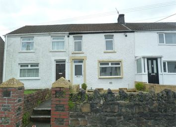 Thumbnail 2 bed terraced house for sale in Bridgend Road, Garth, Maesteg, Mid Glamorgan